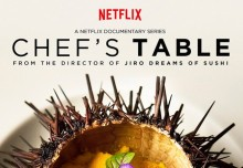 chef's table netflix