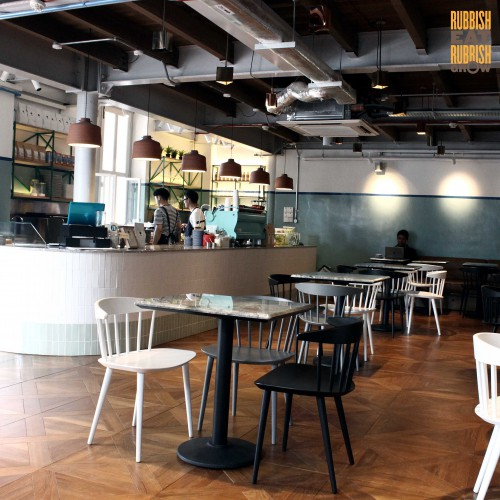 the daily roundup @ the working capitol singapore review
