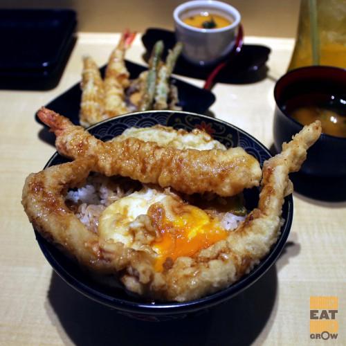 tempura japanese tanjong pagar