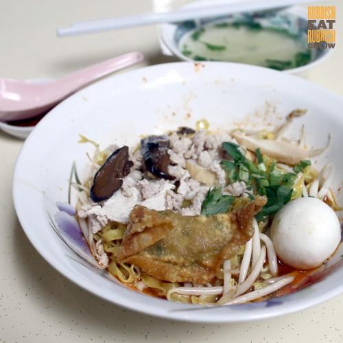 Sim Lim Bak Chor Mee