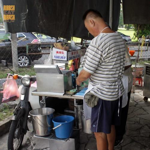 Canning Garden Chee Cheong Fun Ipoh