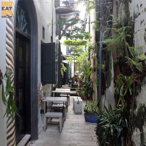 Happy 8 cafe ipoh
