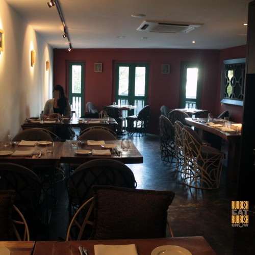 wakanui grill boat quay review