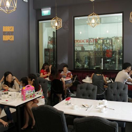 l'eclair singapore review