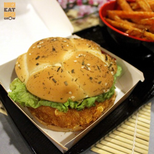 ebi burger mcd sg