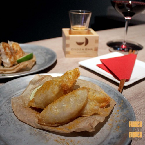 the gyoza bar singapore
