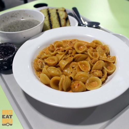 the pasta shop ci yuan community centre