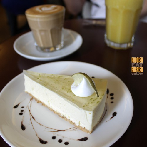 roquette cafe ipoh review