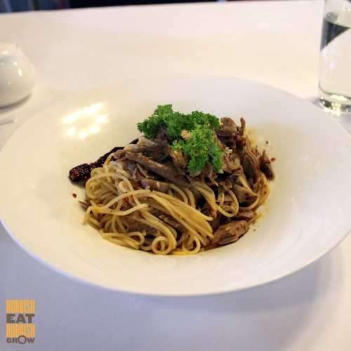 stg boutique cafe ipoh review