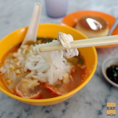 thean chun ipoh review
