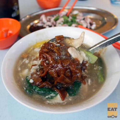 Tuck Kee Wat Tan Hor Ipoh