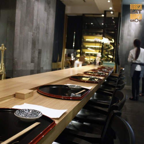 sushi jin singapore review