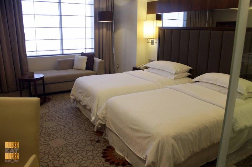 sheraton dubai hotel