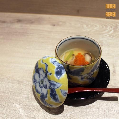 sushi murasaki singapore review