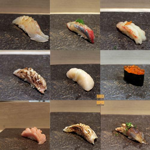 sushi murasaki sg