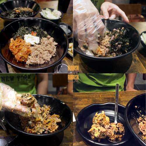 masizzim korean restaurant singapore menu