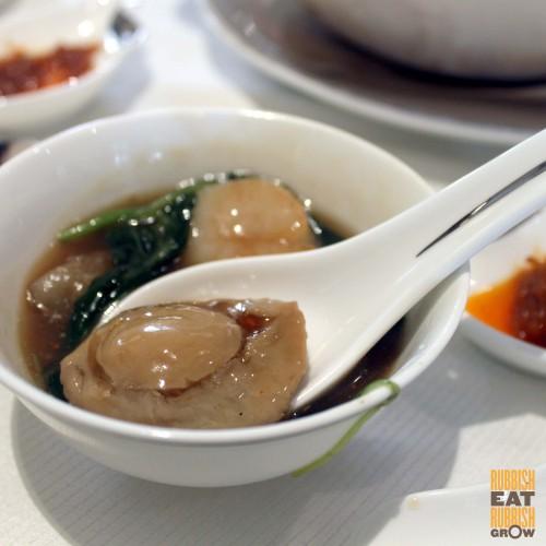 cassia restaurant singapore