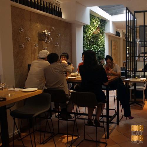 terra tras street singapore review