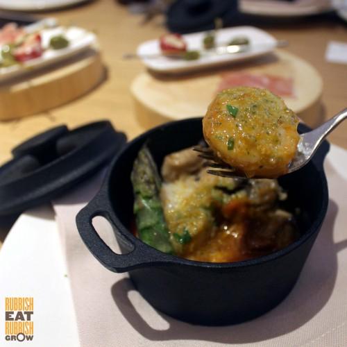 terra restaurant singapore