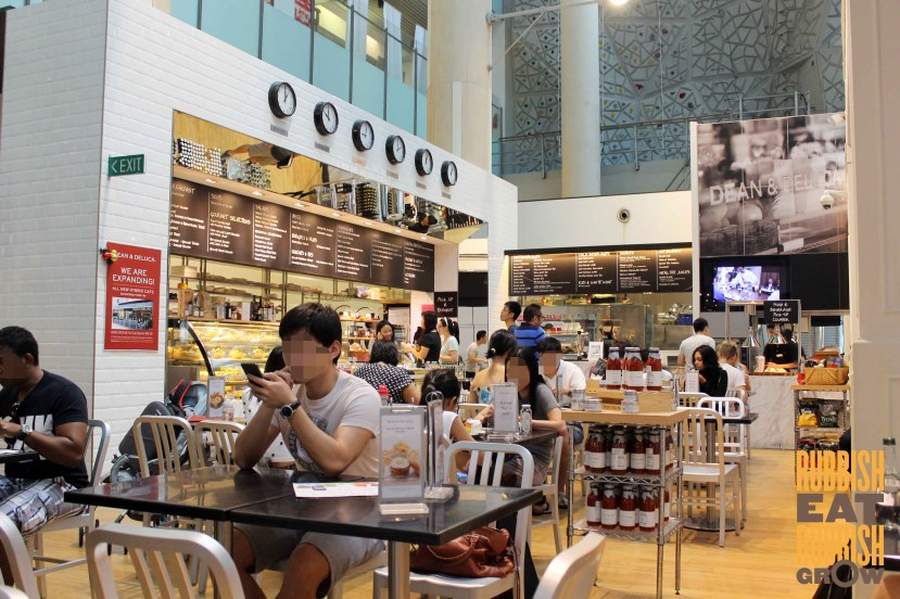 dean and deluca singapore review