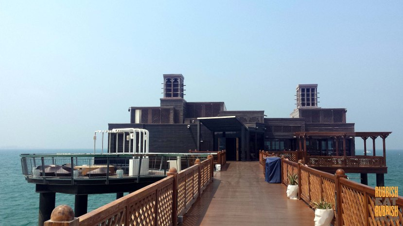 pierchic dubai review