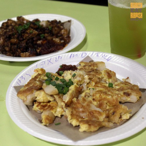 85 Bedok North Fried Oyster
