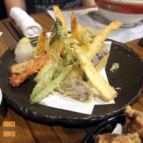 dashi-master-marusaya-menu