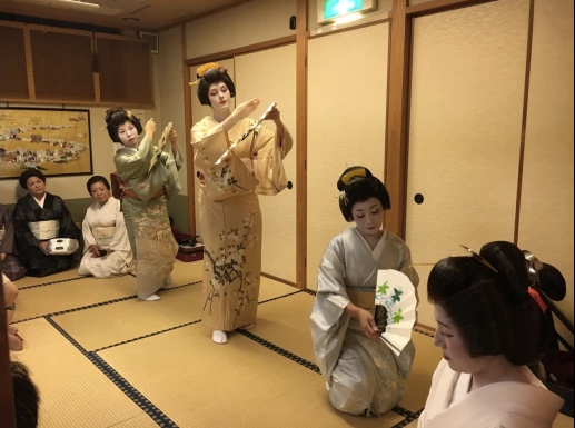 geisha-tokyo-entertainment