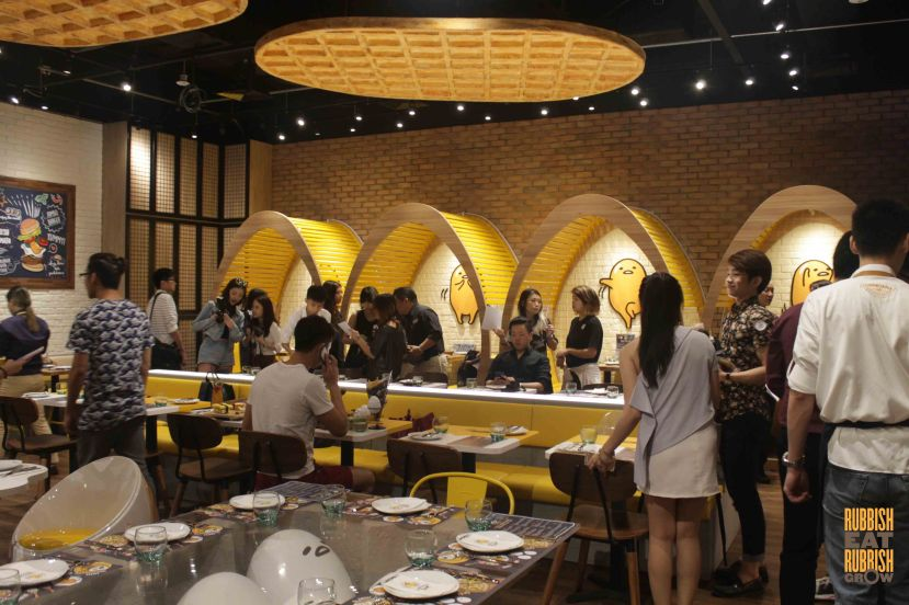 gudetama-cafe-review