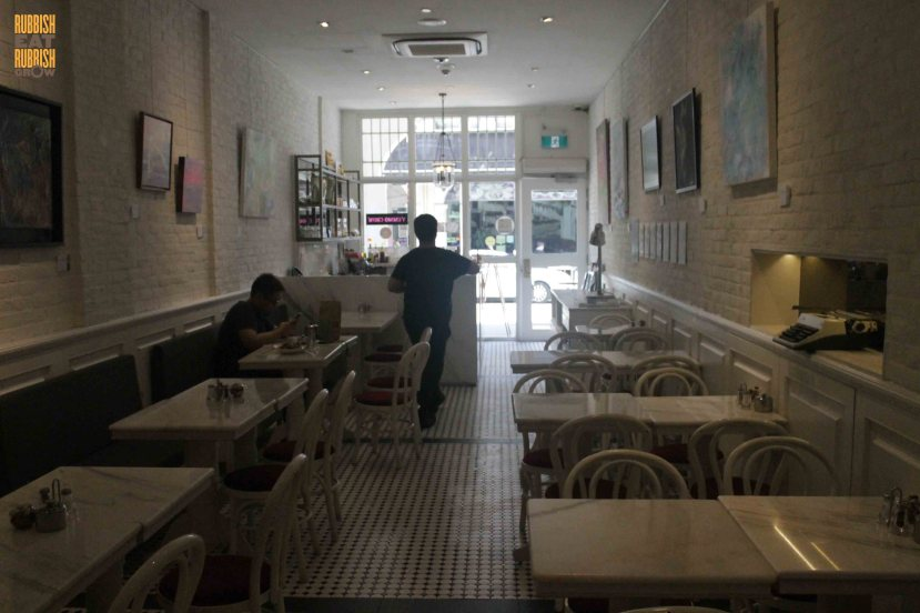 Staycation at hotel nuve heritage singapore s secret for Secret boutique hotels