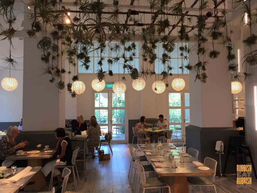 Como Cuisine, Dempsey: Indian-Inspired Modern Cuisine Recommended by ...