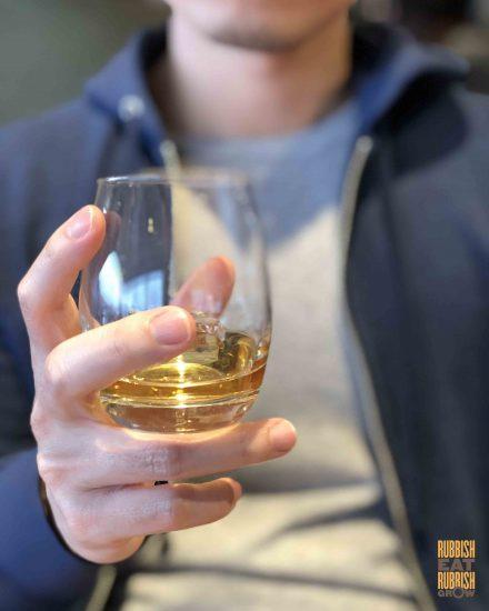 Tour at Nikka Whisky Distillery Hokkaido: Free Shots of Whisky Here!