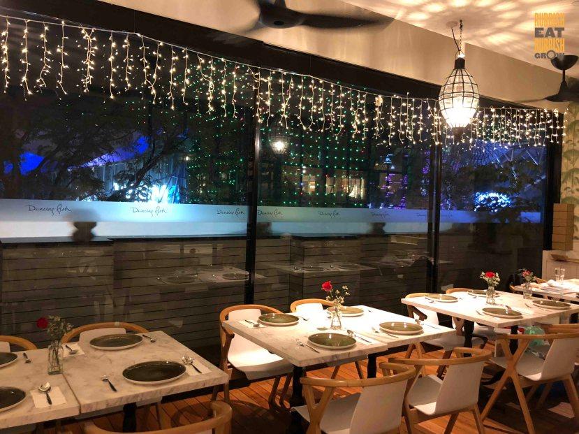 Dancing Fish Tangs Plaza Kls Indonesian Restaurant Opens First