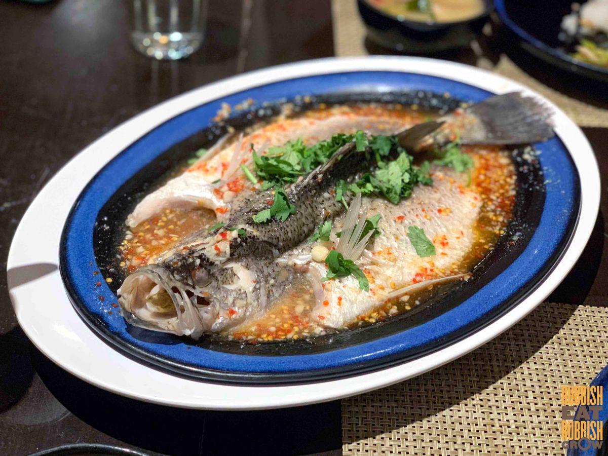 Sawadee Thai Cuisine Bugis Excellent All Rounder Rubbish