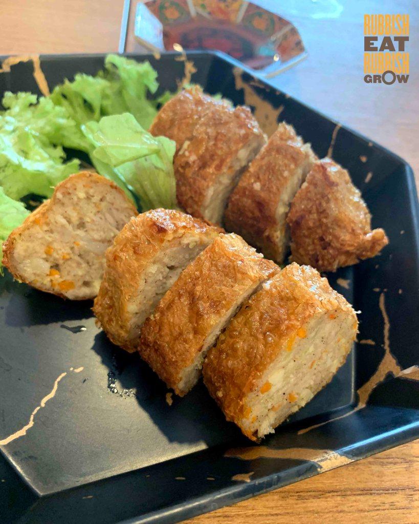 nana curry - ngo hiang